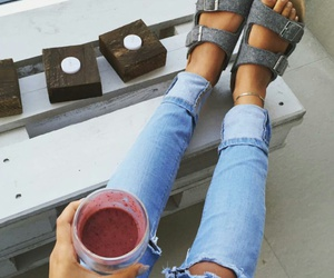 birks jeans style comfort image