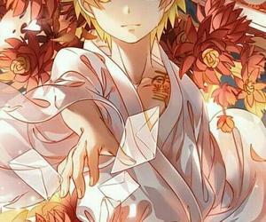 yukine, noragami, and anime image