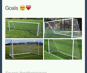 goals, funny, and lol image