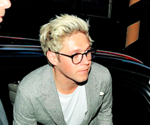 1d, niall horan, and one direction image