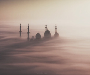 islam, aesthetic, and mosque image