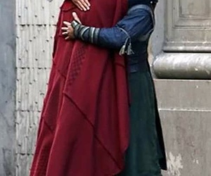 hug, Marvel, and benedict cumberbatch image