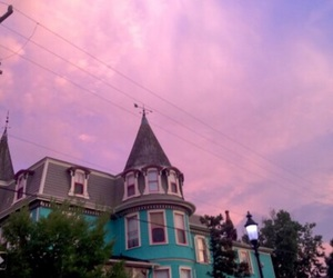 pale, pink, and pastel colors image