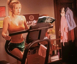 dorm, fit, and legally blonde image