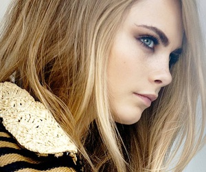 model, cara delevingne, and beautiful image