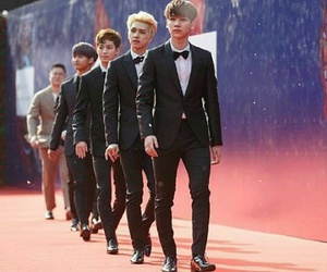 asian, boys, and k-pop image