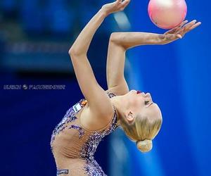 ball, yana kudryavtseva, and pink image