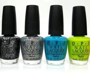 color, fashion, and nail polish image
