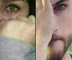 فِراقٌ, دموع, and حُبْ image