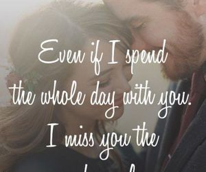 summer quotes, i miss you pictures, and love couple wallpaper image