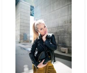 beautiful, dark, and skinny girl image