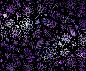 colores, wallpaper, and flores image