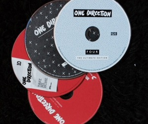 1d, onedirection, and 1daf image