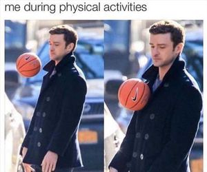 funny, justin timberlake, and true image