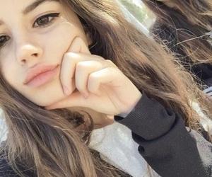 girl, pretty, and tumblr image