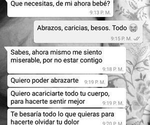 girlfriend, screenshot, and text image