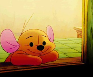 disney, cute, and winnie the pooh image