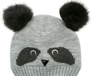 hats and pandas image