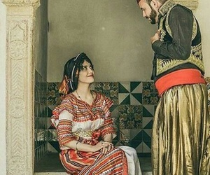 couple, culture, and kabyle image