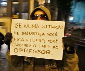 feminismo, opressão, and racismo image