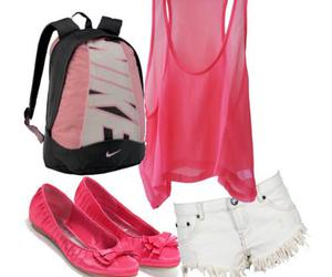 conjunto, look, and ropa image