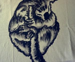 amazing, Koala, and drawing image
