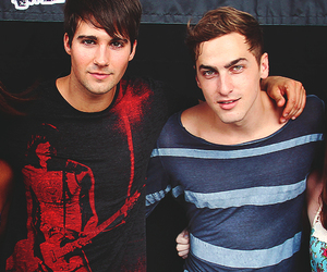 james maslow, big time rush, and kames image