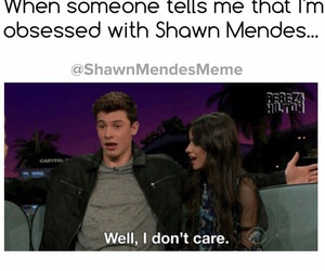 shawn, shawn mendes, and mendesarmy image