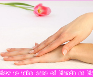 skin care, skin care tips, and hand care tips image