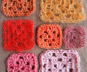 crochet patterns, crochet crafts, and crochet designs image