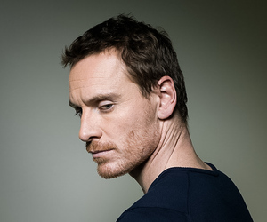 actor and michael fassbender image