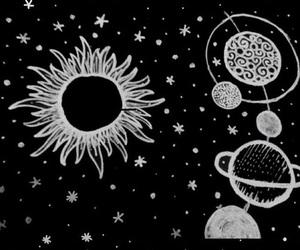 black, grunge, and alternative image
