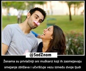 smile, balkan, and love image
