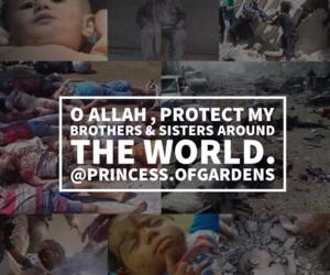 brother, faith, and islam image