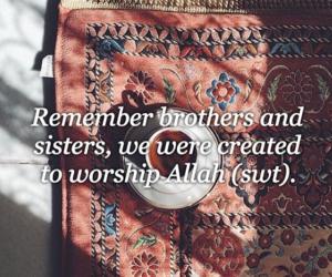 allah, happy, and islam image