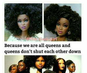 feminism, queens, and woman image