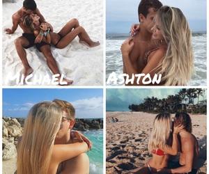 afi, couple, and imagine image