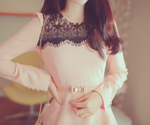 style, ulzzang, and fashion image