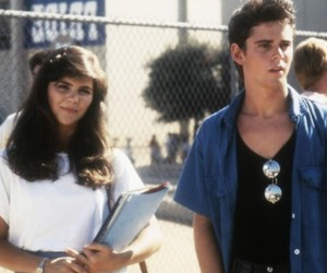 80s, the outsiders, and love image