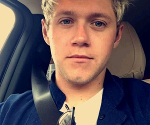 niall horan, one direction, and snapchat image