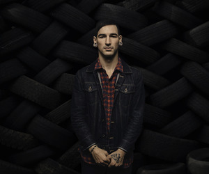 issues, michael bohn, and issues band image