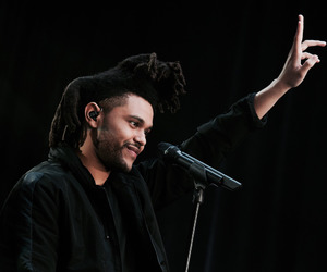 the weeknd and abel tesfaye image