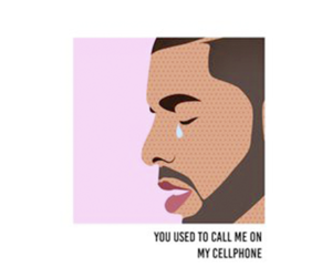 android, background, and Drake image