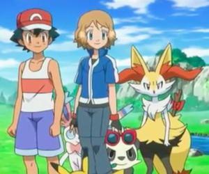 pokemon xyz image