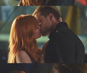 the mortal instruments, clace, and herondale image