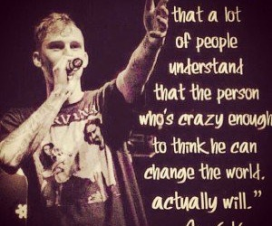 Mgk Quotes 68 images about MGK quotes 🌺 on We Heart It | See more about mgk  Mgk Quotes
