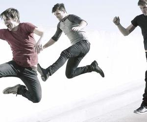 foster the people, mark foster, and mark pontius image