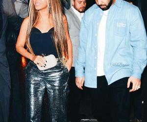 Drake, lit, and music image