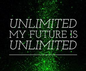 easel, green, and Lyrics image