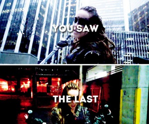 100, the, and lexa image
